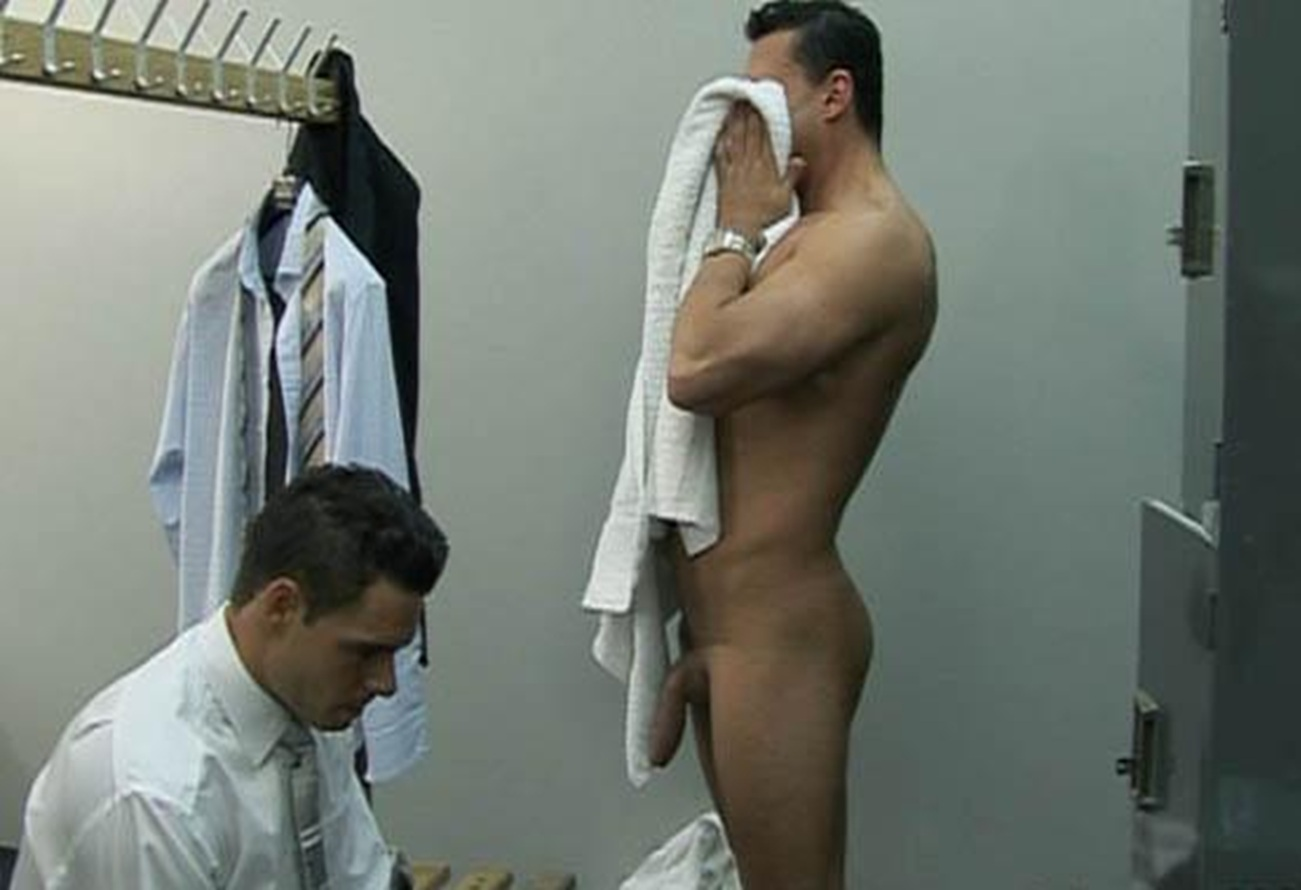 jay taylor locker room gay porn