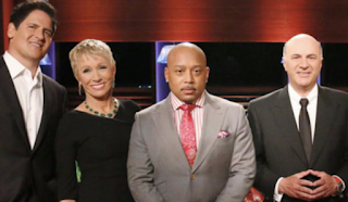 'Shark Tank': A Celebration of the American Dream — and of Capitalism