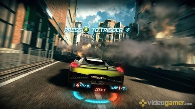 Split Second Velocity PC Full Version Screenshot 2