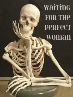 How To Get The Perfect Woman.