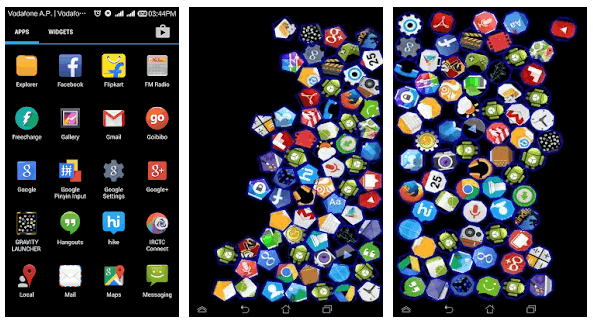 इस एप्लीकेशन के हेल्प से अपने स्मार्टफोन को मजेदार बनाएं
