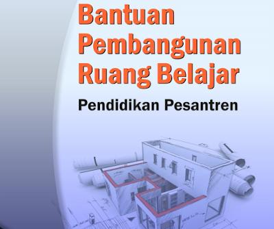 JUKNIS Bantuan Pondok Pesantren 2018