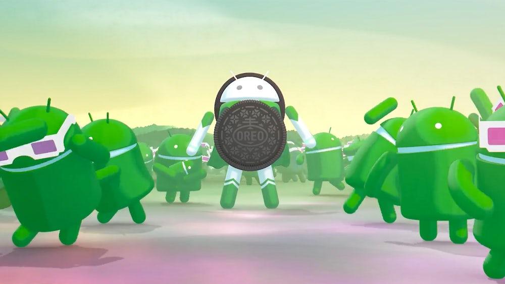 بدأ وصول تحديث أندرويد 8.0 إلى أجهزة Pixel وأجهزة Nexus