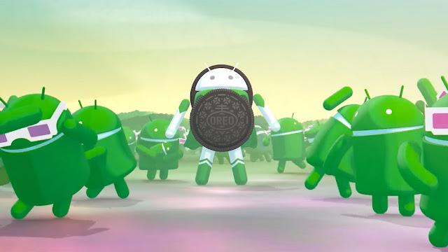 وصول تحديث أندرويد 8.0 إلى أجهزة Pixel و Nexus