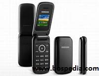 Harga dan Spesifikasi Samsung E1195 Terbaru 2016