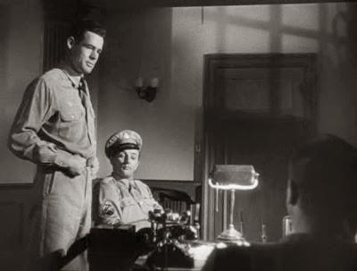 Robert Ryan, Robert Mitchum - Crossfire (1947)