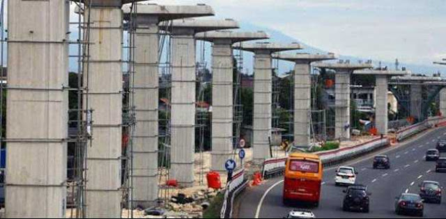 Pemerintahan Jokowi Jangan Asal Klaim Pembangunan Infrastruktur