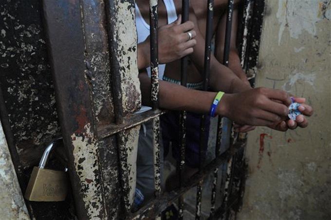 Rastrean zonas del Cibao en busca de 4 menores escaparon de cárcel para adolescentes