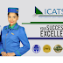 ICATS - your partner in fulfilling your dream to fly high as a Flight Attendant