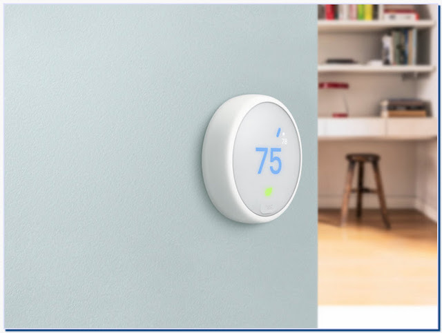Cheapest nest thermostat