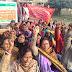 मधुबनी : एक दिवसीय हड़ताल में सभी स्किम वर्कर यथा आशा, ममता, आंगनवाड़ी