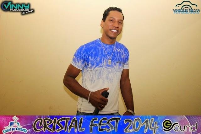 Ibicoara: Imagens do Cristal Fest em Cascavel