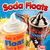 Stay cool for the summer with Jollibee's Coke and Royal Floats for just 35 Pesos!