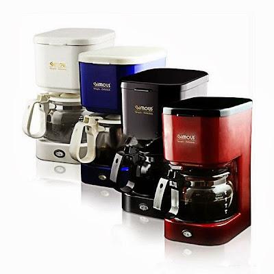 membeli mesin kopi - coffee maker