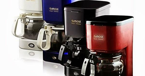 Merek Coffee Maker Yang : Kiat Membeli Mesin Kopi - Coffee Maker Yang Bagus - Dapur Modern