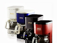 Tips Membeli Mesin Kopi - Coffee Maker Yang Bagus