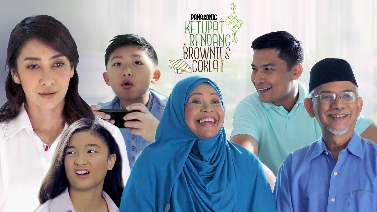 Sinopsis Drama Ketupat Rendang Brownies Coklat