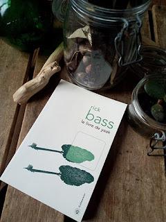 Rick Bass - Le livre de Yaak