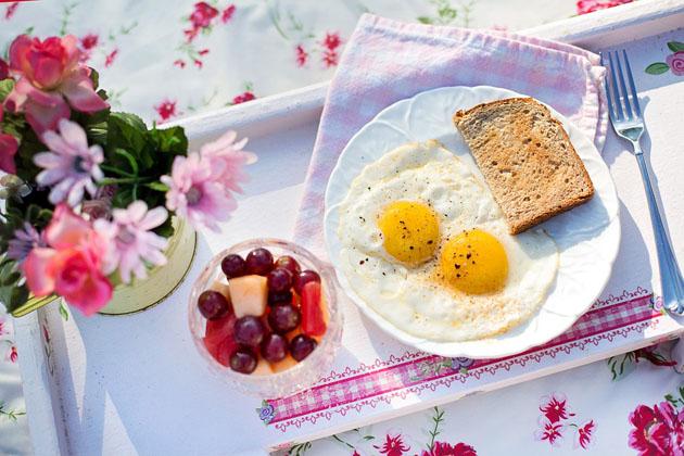 Huevos y Colesterol: Desmantelando el mito