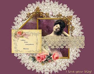 cadou Minnie :)