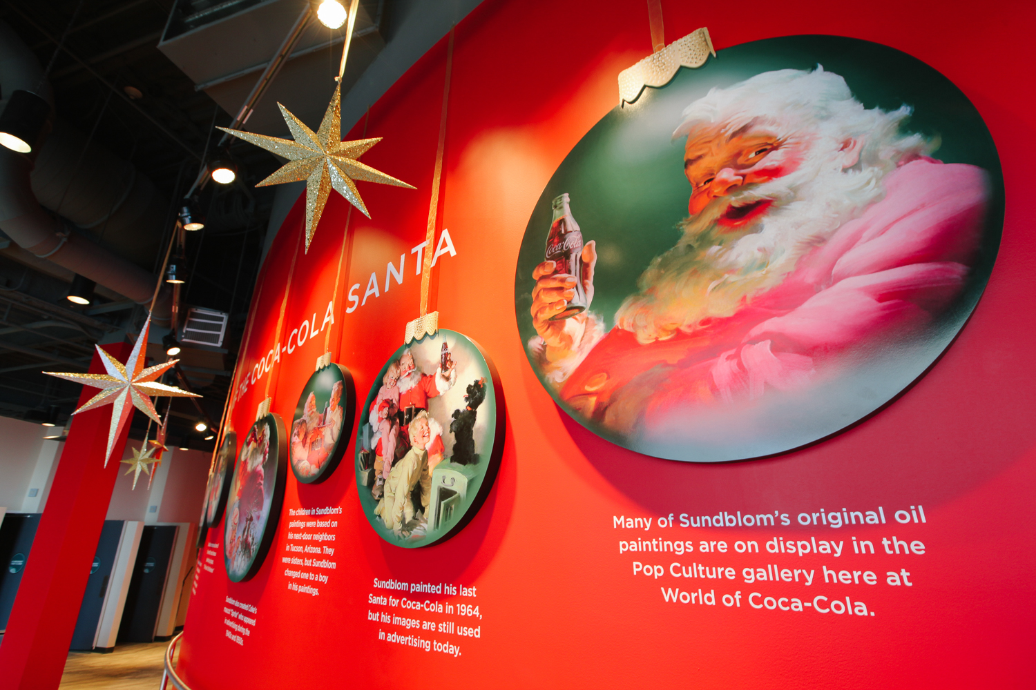 Making Spirts Bright: 6 Ways to Safely Celebrate the Holidays at World of Coca-Cola