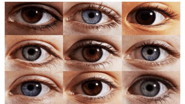 O que a cor dos seus olhos revela sobre você? - Teste de Personalidade