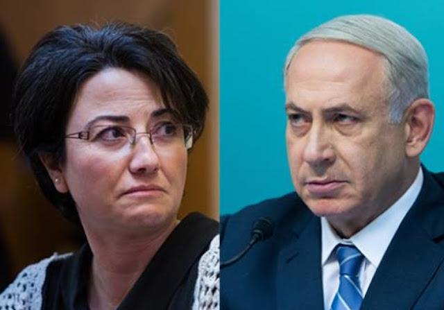 Netanyahu critica deputados favoráveis à devolução de corpos palestinos