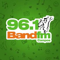 Ouvir agora Band FM 96,1 - Campos dos Goytacazes / RJ
