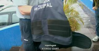 Sem coletes, Guarda Municipal de Foz do Iguaçu (PR) restringe policiamento