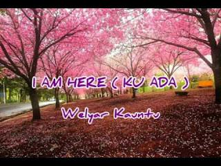 Chord Lagu Rohani : KU ADA - Ir. Welyar Kauntu
