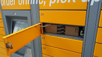 Come usare Amazon Locker per le consegne