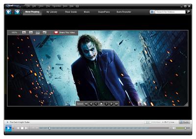 تحميل برنامج تشغيل الميديا ريال بلاير مجانا RealPlayer