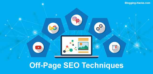 Off-Page SEO Techniques for Better Ranking in 2018