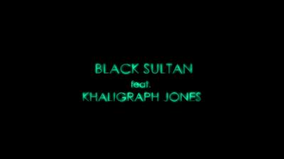 Black Sultan Ft. Khaligraph Jones - Pod Apek