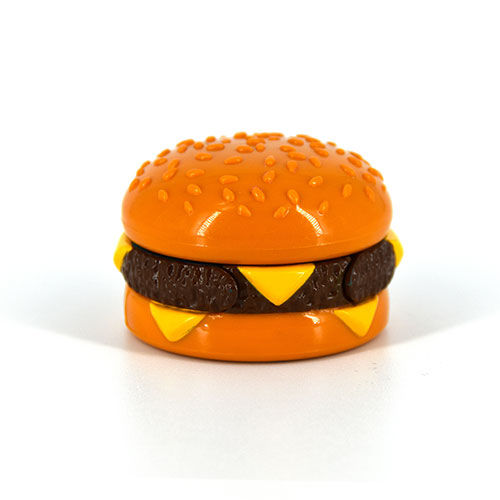 McTransformers 1989 Quarter Pounder With Cheese-O-Saur 1