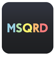 MSQRD apk Android