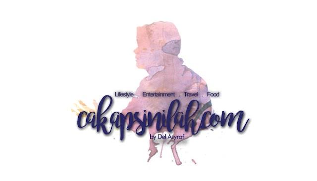 Review Blog : Cakapsinilah.com