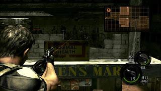 Resident Evil /Bio Hazard 5 God Edition