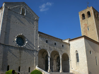 Photo of Osimo Cathedral