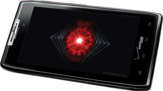 Motorola RAZR and RAZR MAXX has identical ROM inside