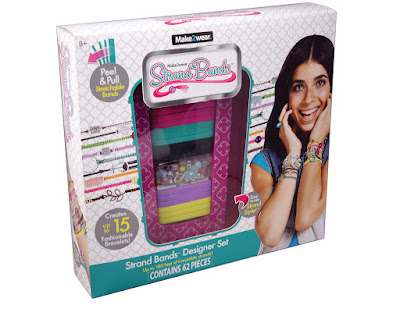 Strand Bands Designer Set #Review