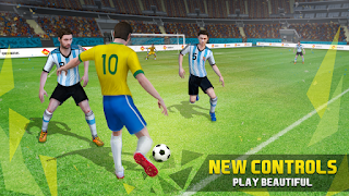 Download Gratis Soccer Star 2016 World Legend v3.1.6 Mod Apk Terbaru 2016