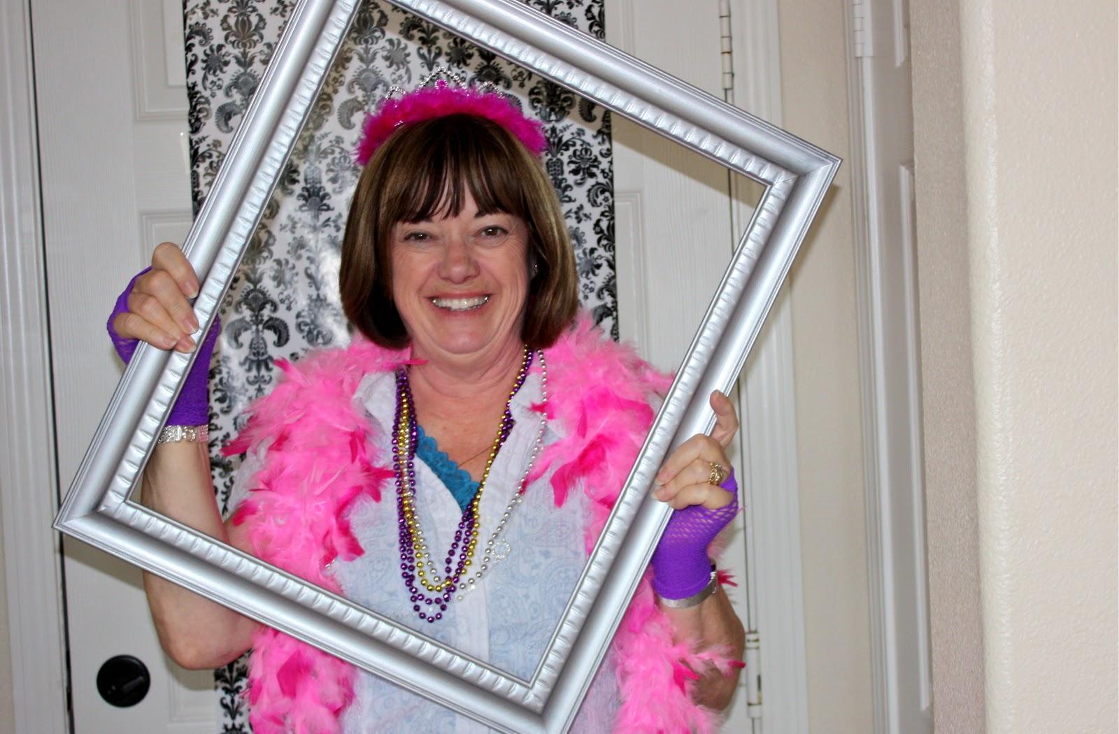 3 Little Things My Mom S Fancy Nancy Party