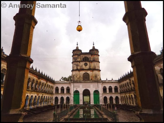 Hazi Muhammad Mohsins Hooghly Imambara