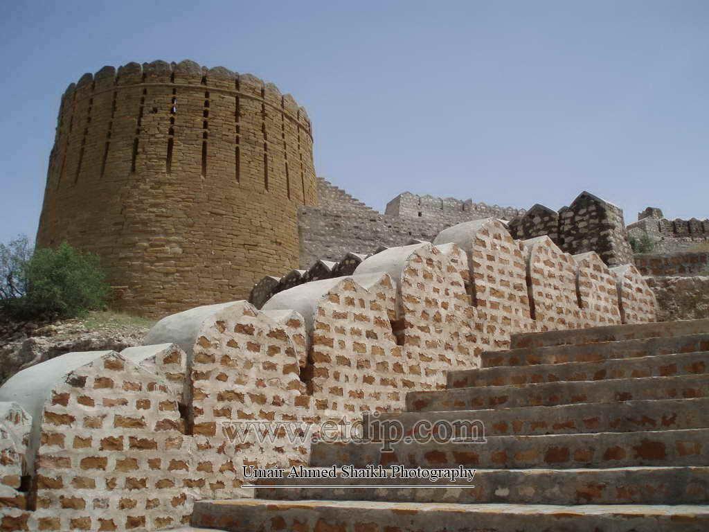 Umerkot Fort Pakistans Heritage