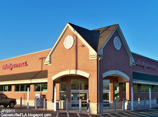 Restaurants Th Ave Gainesville Fl
