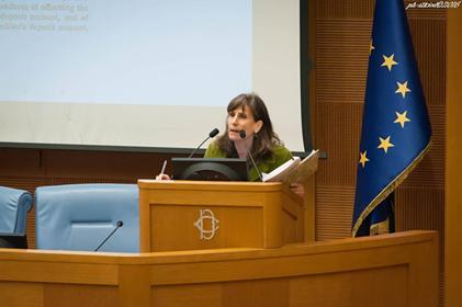Fraudes bancaires selon Nicoletta Forcheri