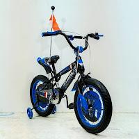 Sepeda Anak Atlantis AT1613 BMX Kids Bike 16 Inci