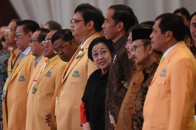 KPK Telusuri Aliran Uang Panas Proyek PLTU Riau-1 ke Munaslub Golkar