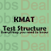 KMAT Exam Pattern 2017 – Test Structure – Everything You Need To Know